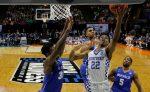NCAA Tournament Sweet 16 Reset: South Region Implosion And Other Upsets Make Kentucky, Gonzaga, Villanova & Duke In Final Four The Final Four Picks