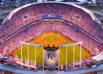 missouri sports betting kauffman stadium