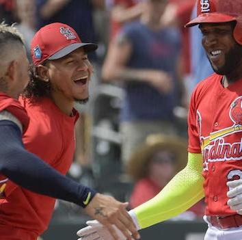 mlb futures betting cardinals