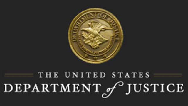 department of justice wire act sports betting