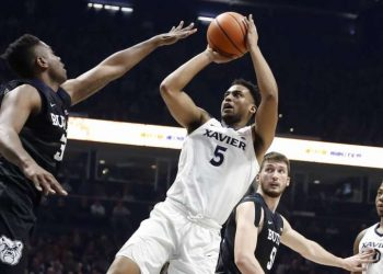 March Madness West Region Preview: West Far From Best Where No. 1-seeded Xavier Not Favored to Reach Final Four