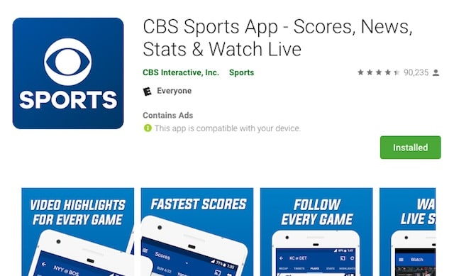 Best Sports Scores and Odds Apps: Reviews, Ratings, Where to Download and More