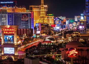 las vegas sports betting
