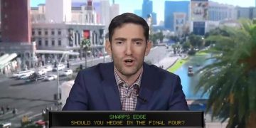 Todd Fuhrman Joins 'The Hedge' To Discuss First Bet, Industry & His Typical CFB Saturday