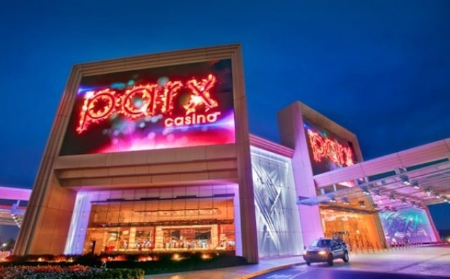 pennsylvania sports betting parx casino launch