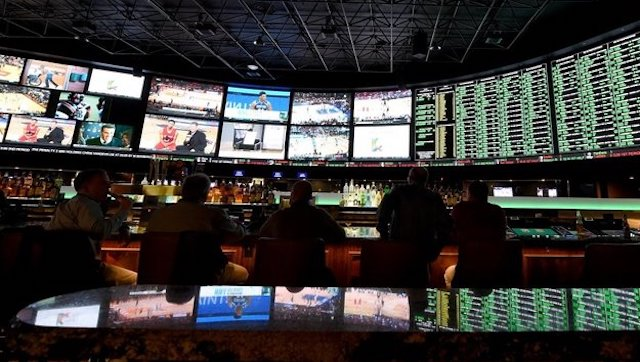 Sports Betting Playing Into Gubernatorial Races Across Nation
