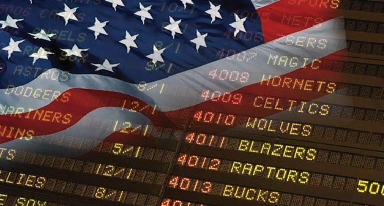 The Dawn of New Sports Betting Era: PASPA Sports Betting Developments in U.S.: Data Deal