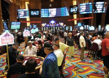 Penn National Gaming Hollywood Casino sports betting operator