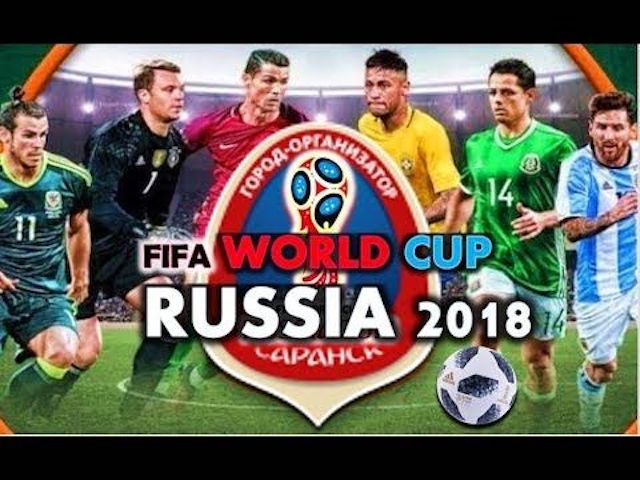 FIFA World Cup Sports Betting Odds Knockout Round