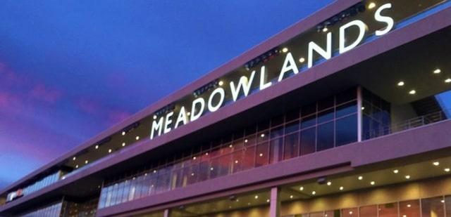 meadowlands sports betting racetrack new york new jersey