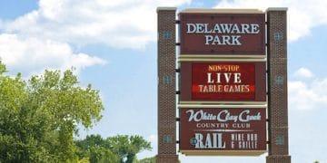 delaware sports betting at delaware park
