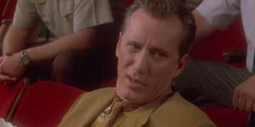 best sports betting movie scenes includes Diggstown with James Woods in a boxing con
