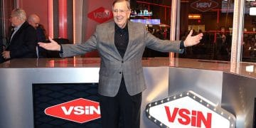 Legendary Broadcaster Brent Musburger Expected Return to Radio Broadcast Booth With Oakland Raiders, Soon-to-Become Las Vegas Raiders