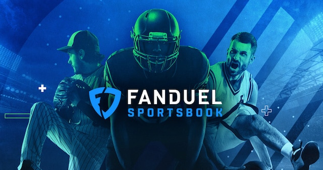 fanduel sportsbook at meadowlands racetrack debuts for new jersey sports betting first nine days handle