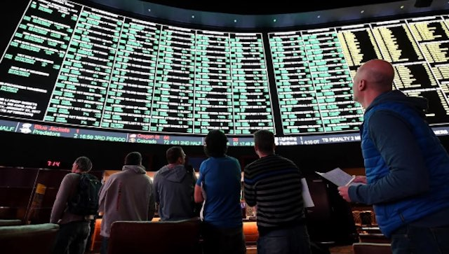 legal sports betting legislation news stories business
