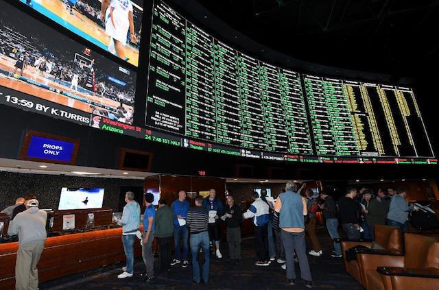 us sports betting legislation laws legal and state news