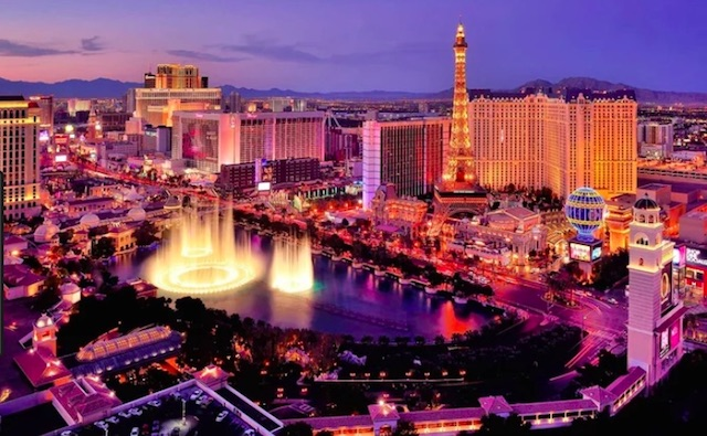 nevada regulators have to consider new issues regarding legal sports betting and revenue sharing