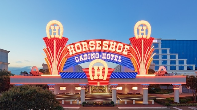 mississippi sportsbooks tunica horseshoe caesars the book