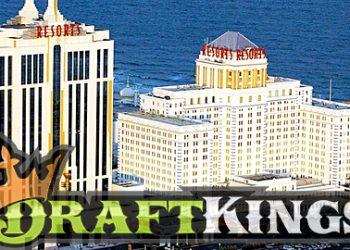 New Jersey DraftKings Sports Betting