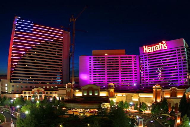 nj sportsbook at harrahs and other caesars properties for atlantic city new jersey sports betting
