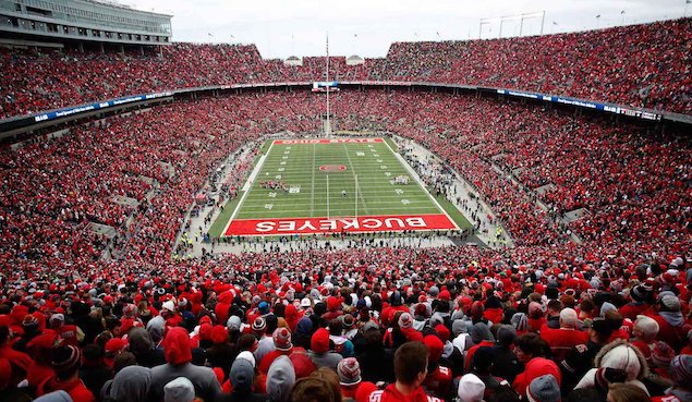 ohio sports betting ohio state buckeyes sports betting