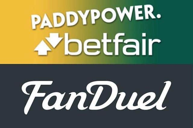 paddy power betfair fanduel group merger and will combines us sports betting operations