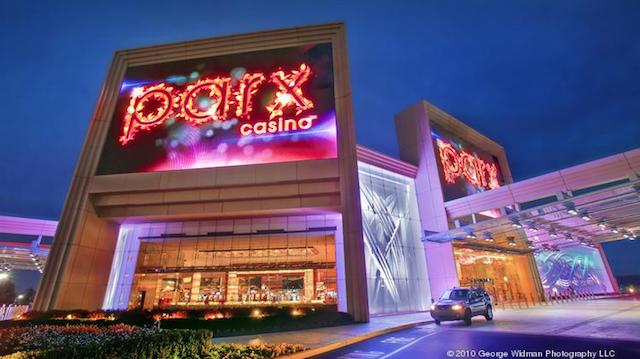 PGCB Grants Hollywood, Parx Casinos PA Sports Betting Licenses
