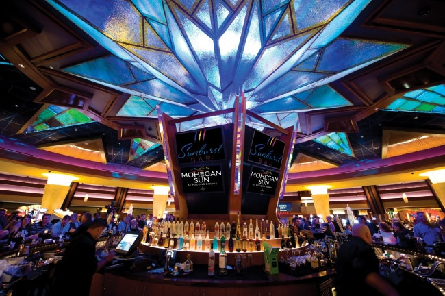 pennsylvania legal sportsbooks mohegan sun poconos
