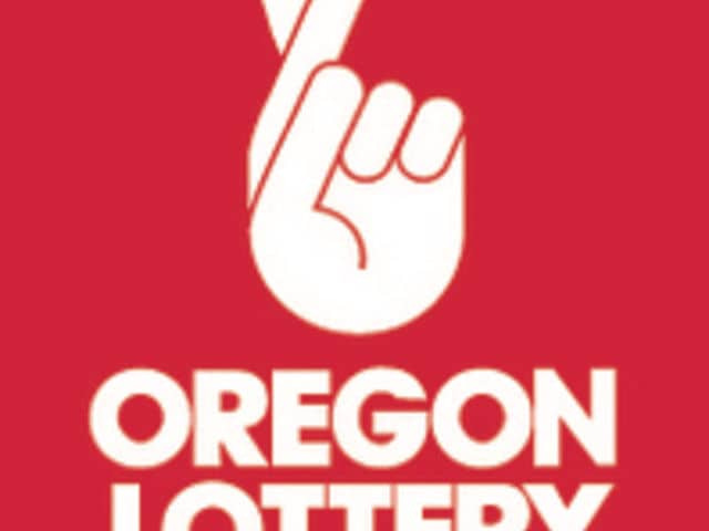 Oregon Lottery Sports Betting