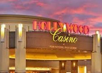 pa sports betting Hollywood Casino william hill