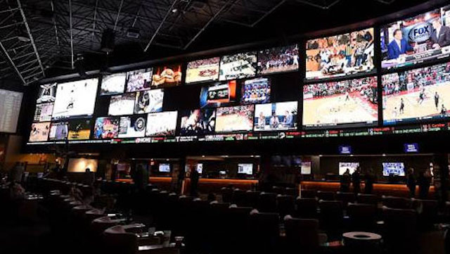 Sportsbooks-Sports-Wagering-Betting