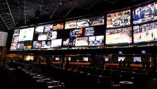 Sportsbooks-Sports-Wagering-Betting