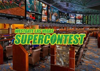 sports betting westgate superbook supercontest