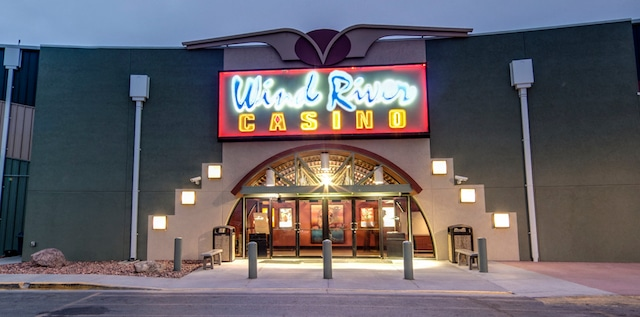 Wyoming Sports Betting Indian Casino