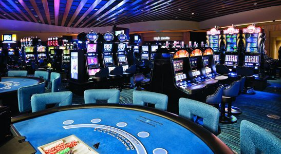 Sports Betting Casino Arizona