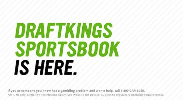 dk sportsbook new jersey legal sports betting