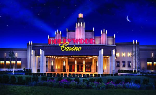 Illinois Casinos