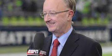 ESPN John Clayton Sports Betting