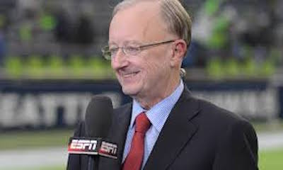 ESPN John Clayton Sports Betting