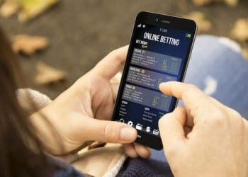 rhode island sports betting mobile