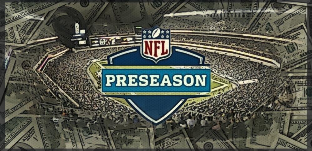 nfl betting preseason rules odds