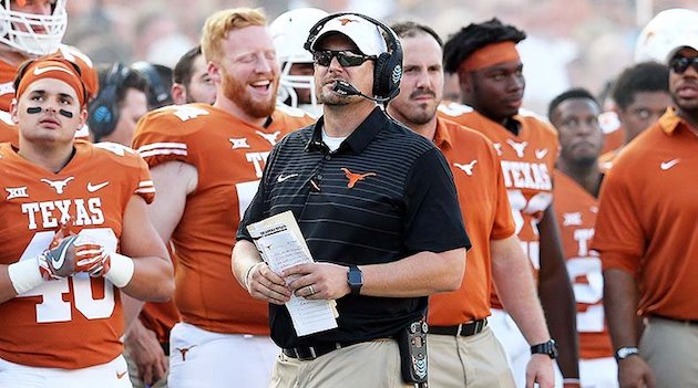 college football picks predictions lines texas longhorns