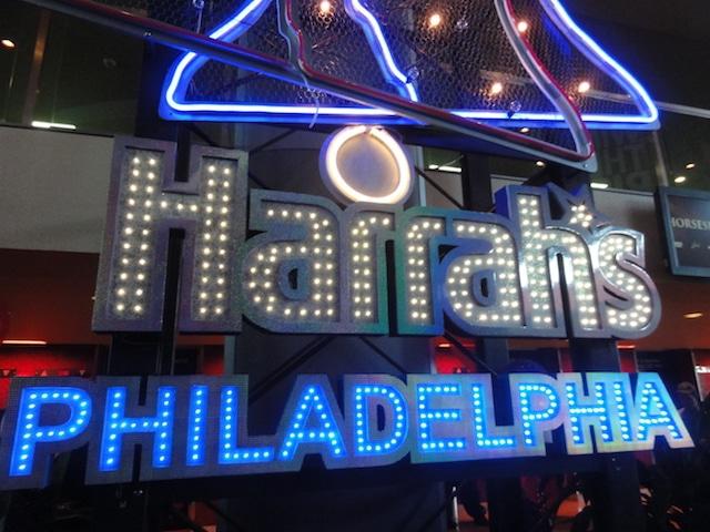 Pennsylvania Sports Betting Harrah's Casino