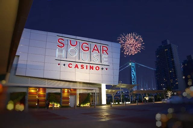Pennsylvania Sports Betting Sugarhouse Casino