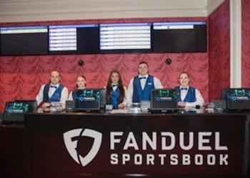 West Virginia Fanduel Sportsbook