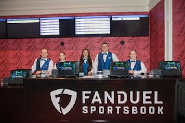 West Virginia Fanduel Sportsbook