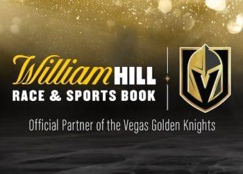 william hill golden knights partnership sports betting