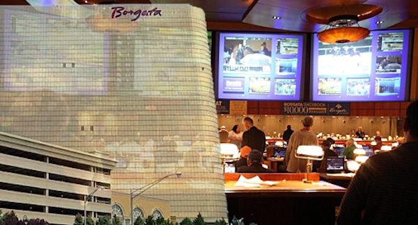 borgata sportsbook mgm resorts atlantic city