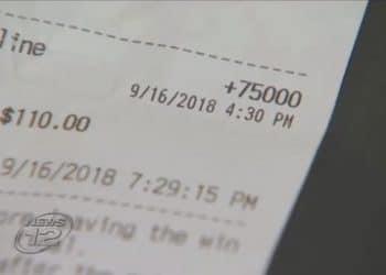 fanduel sportsbook ticketing dispute broncos raiders dge