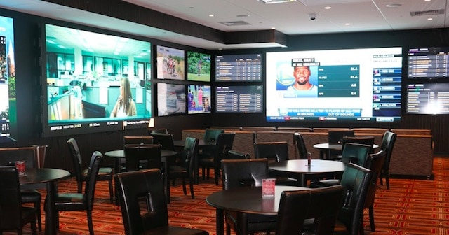golden nugget sportsbook atlantic city